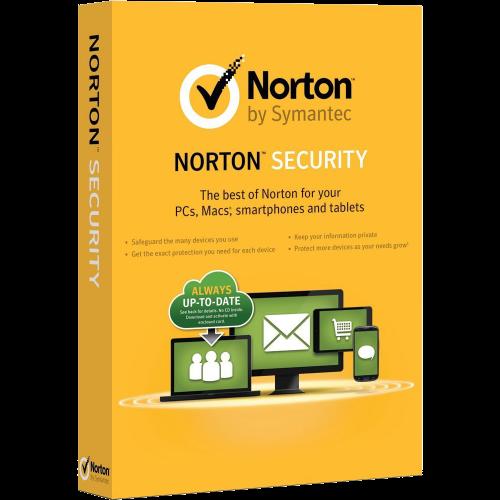 Norton Security 500x500