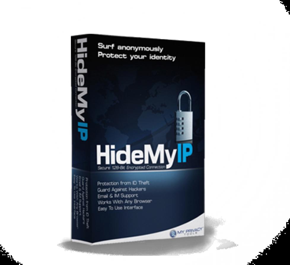 hide my ip com